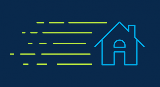 Homes Across the Country Are Selling Fast [INFOGRAPHIC] | Simplifying The Market